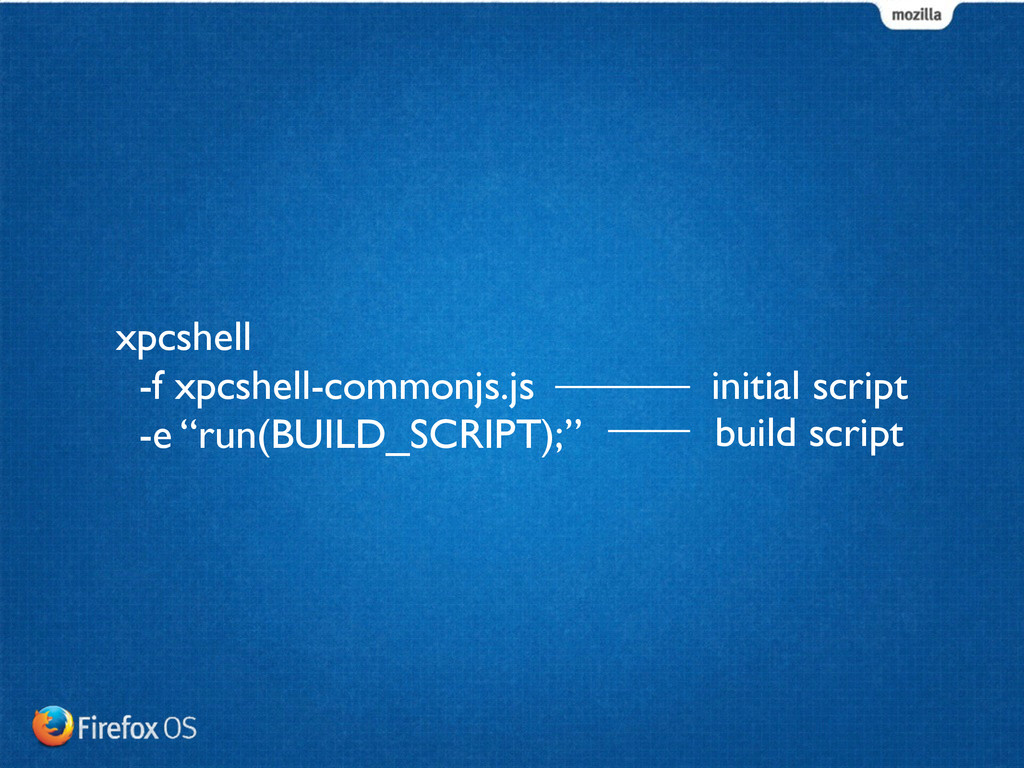 xpcshell	 