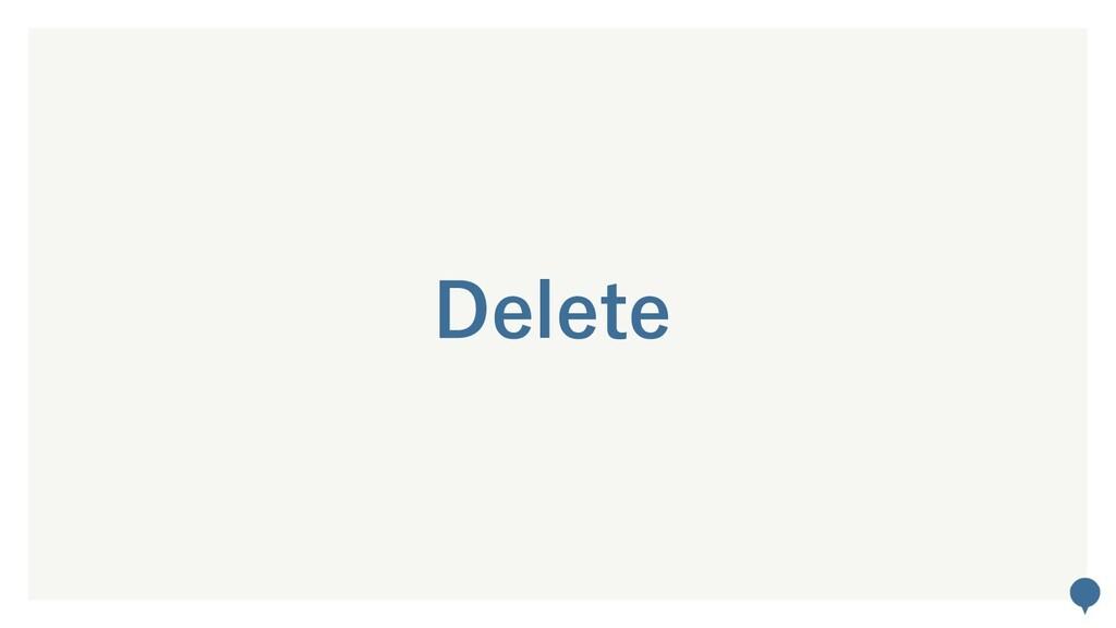 243 Delete