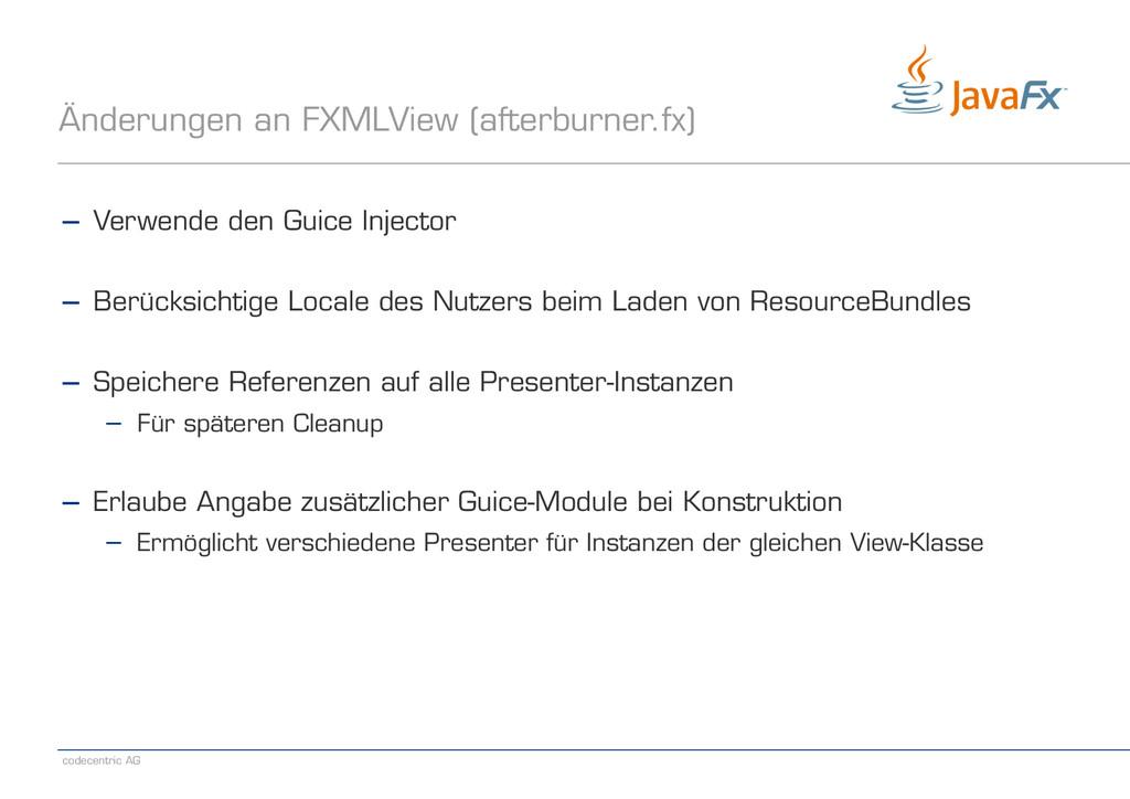 codecentric AG Änderungen an FXMLView (afterbur...