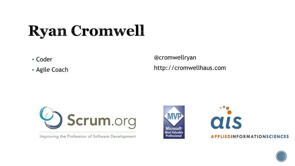 @cromwellryan http://cromwellhaus.com  Coder ...