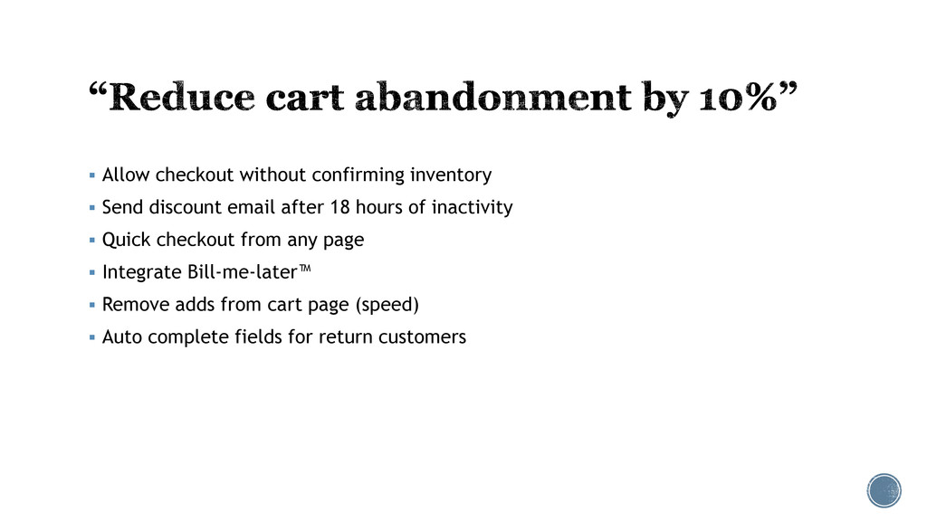  Allow checkout without confirming inventory ...