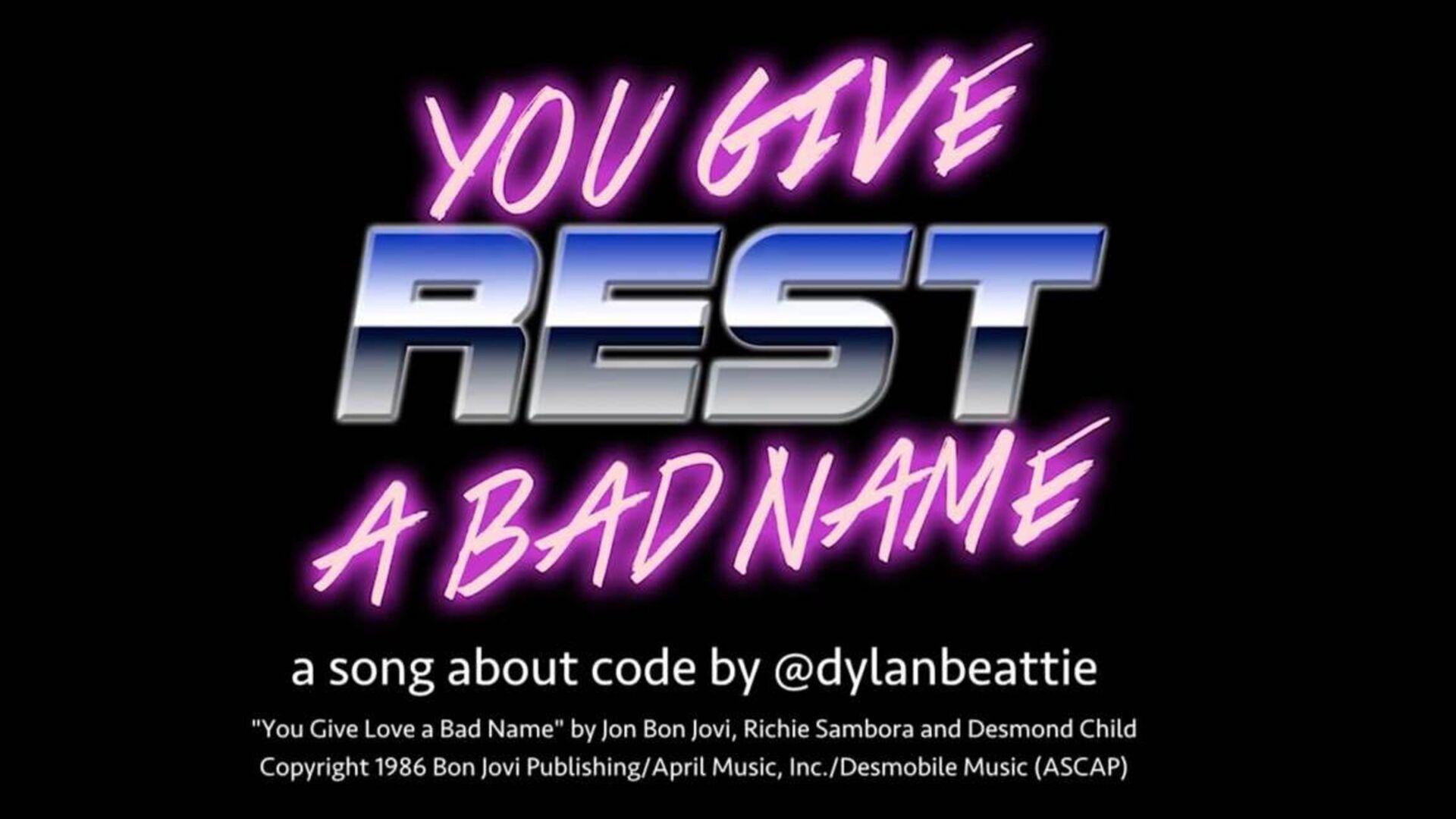 Read Peter's blog posts Use HTTP error handling...