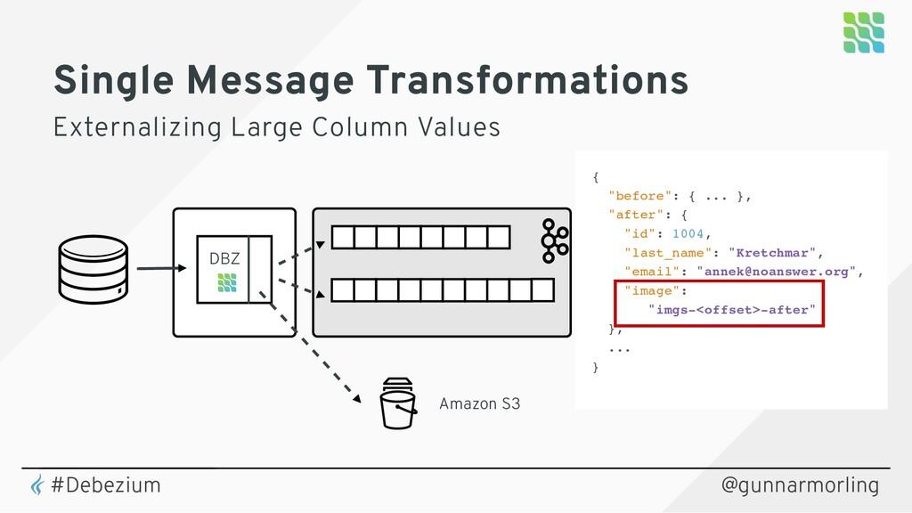 Single Message Transformations Externalizing La...