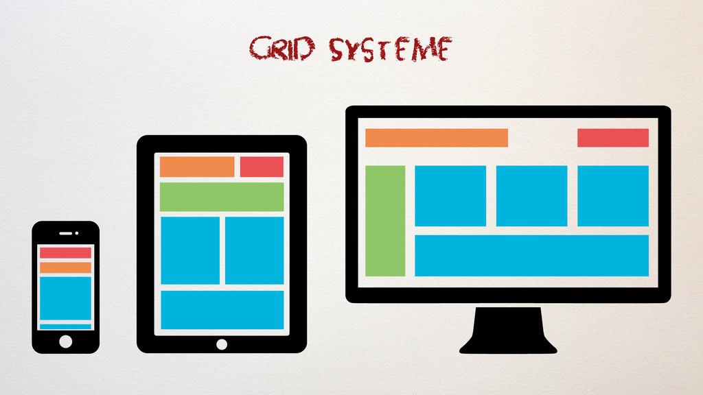 Grid Systeme