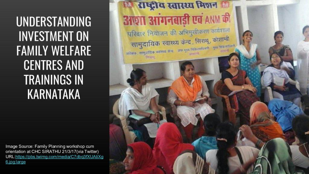 Image Source: Family Planning workshop cum orie...