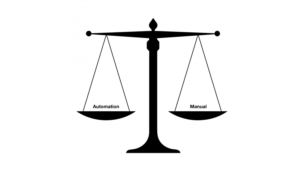 Automation Manual