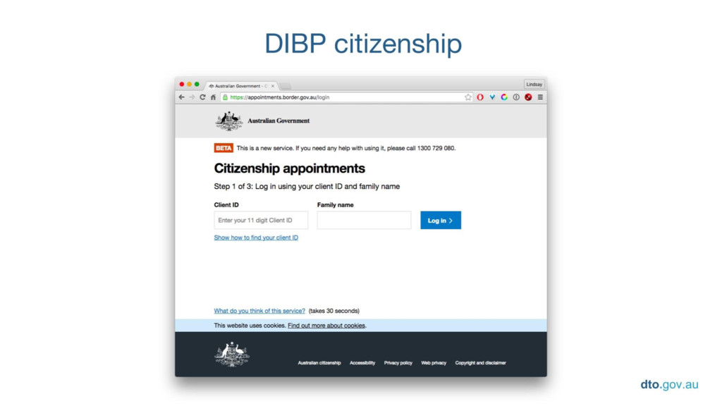 dta.gov.au