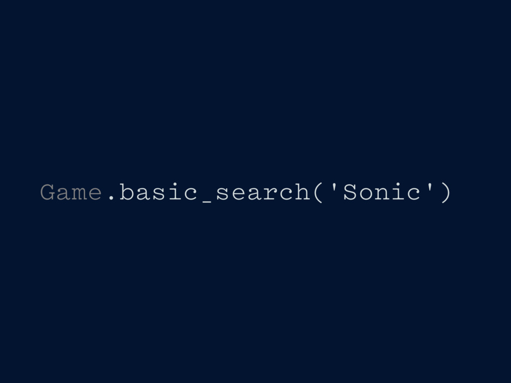 Game.basic_search('Sonic')