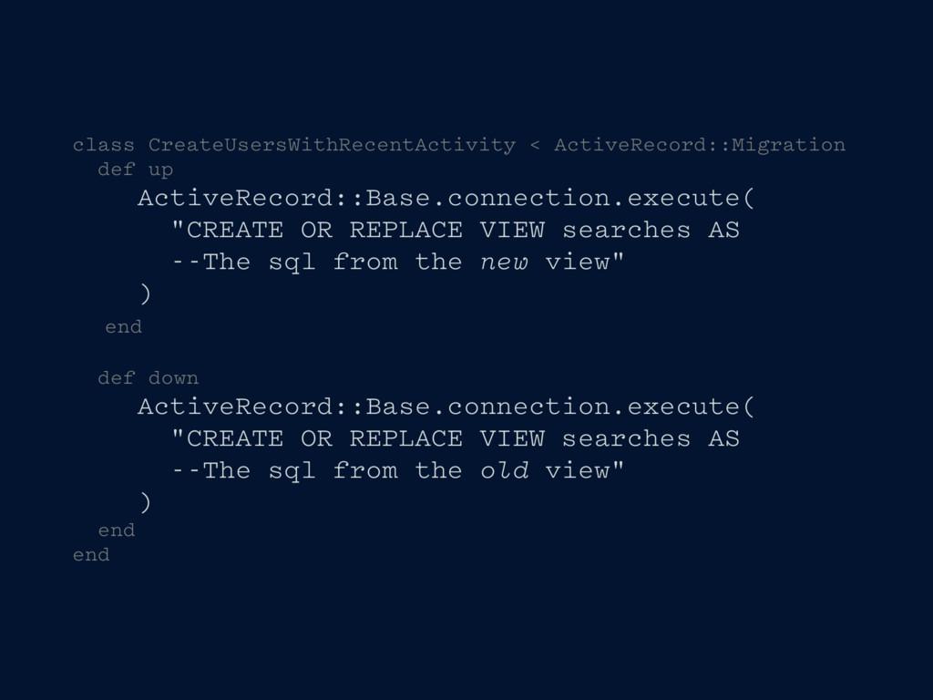 class CreateUsersWithRecentActivity < ActiveRec...