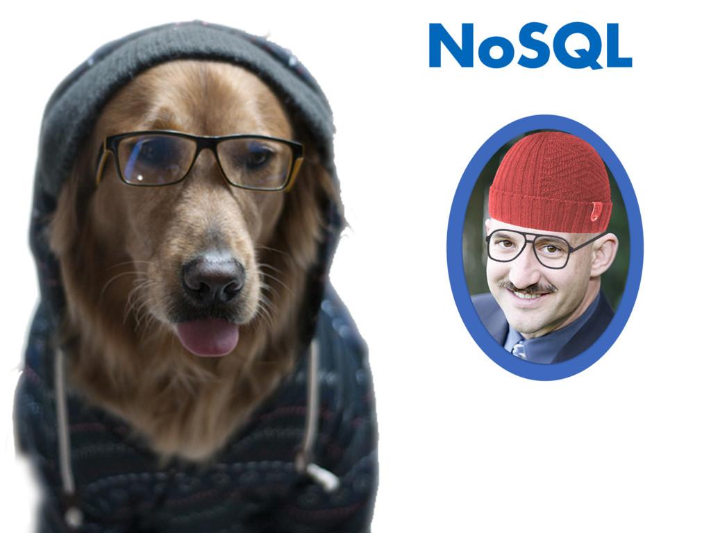 NoSQL