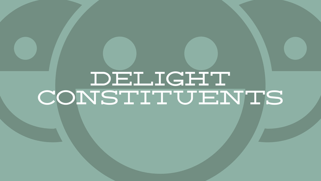 Delight Constituents