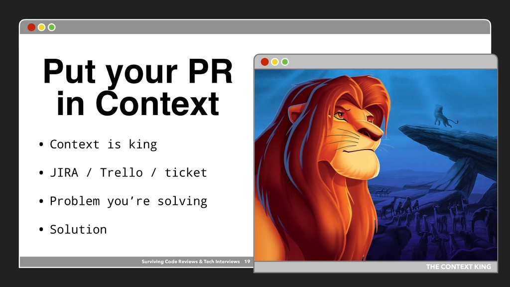 Presentation theme goes here Put your PR in Con...