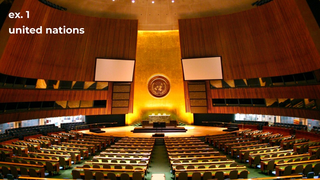 ex. 1   united nations