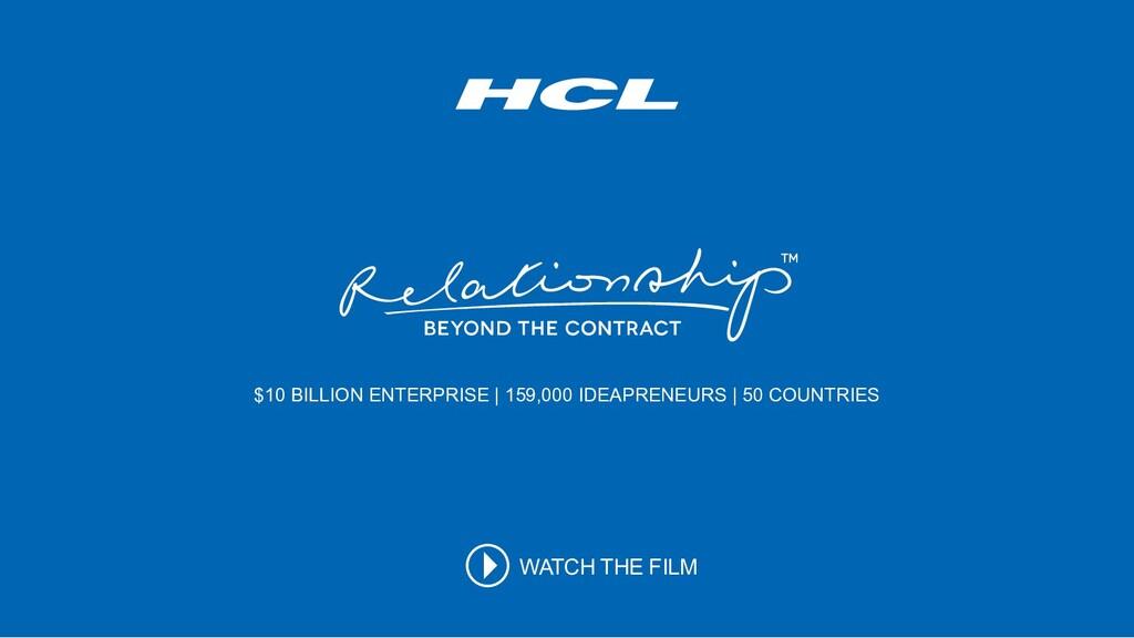$10 BILLION ENTERPRISE | 159,000 IDEAPRENEURS |...