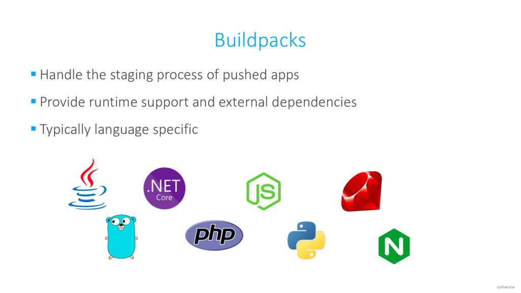 confidential Buildpacks § Handle the staging pr...