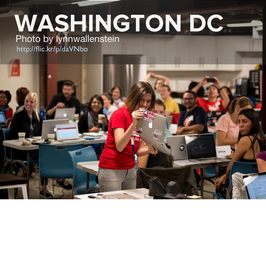 WASHINGTON DC Photo by lynnwallenstein http://fl...