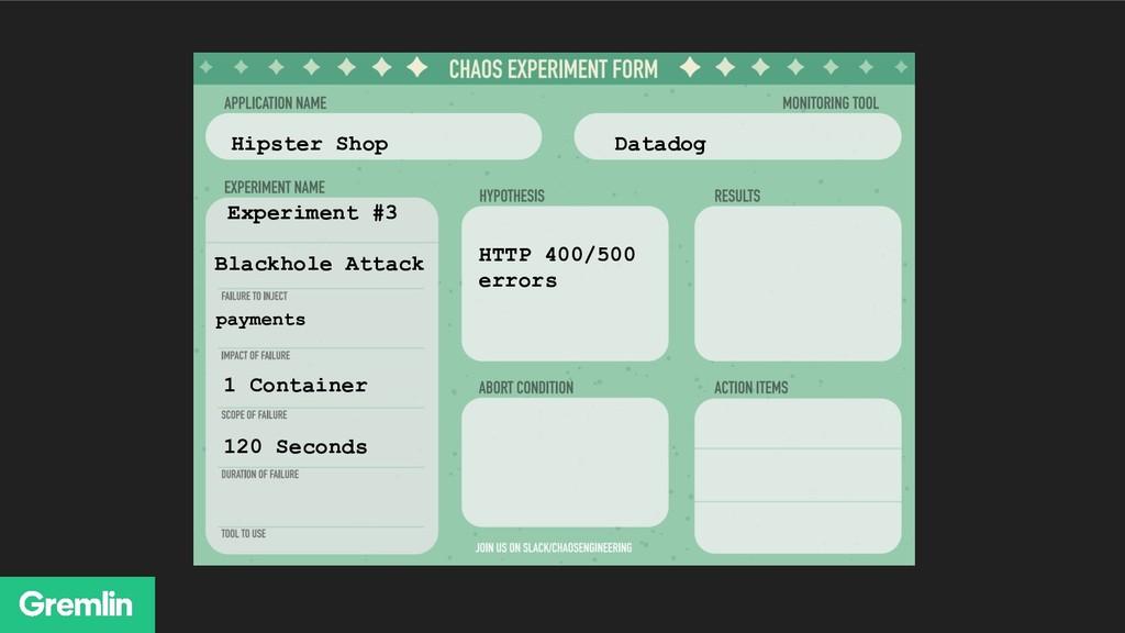Hipster Shop Datadog Blackhole Attack 1 Contain...