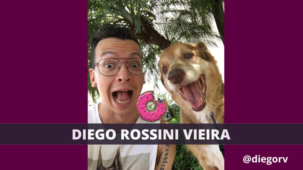 DIEGO ROSSINI VIEIRA @diegorv