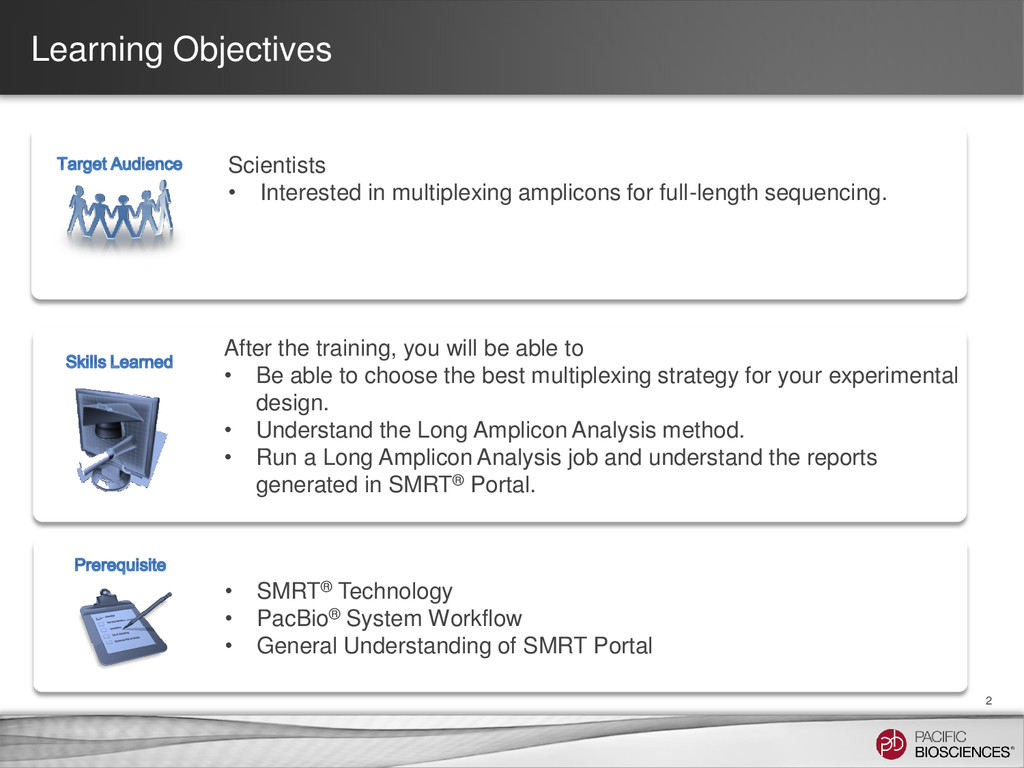 Learning Objectives 2 Scientists • Interested i...