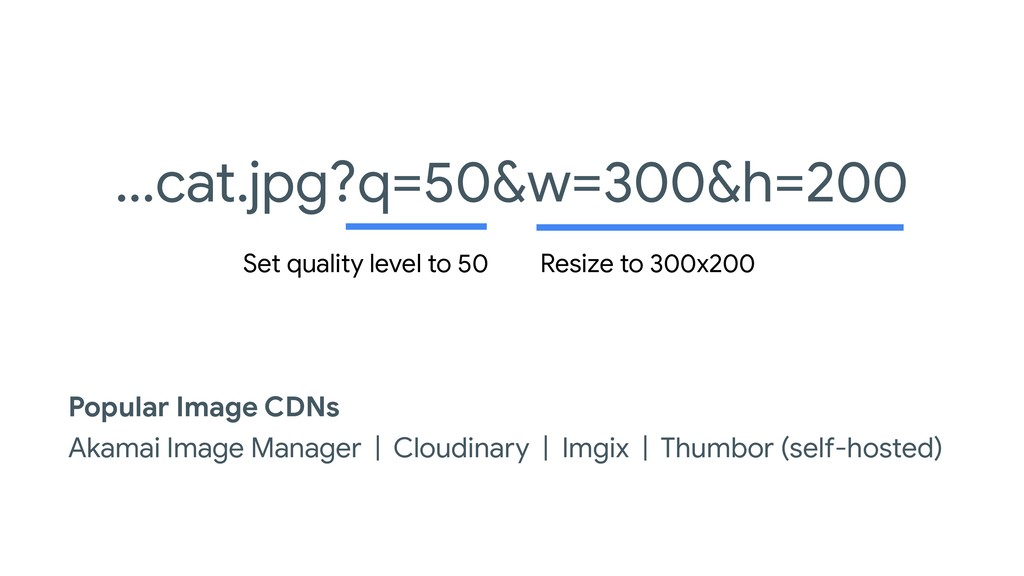 Popular Image CDNs Akamai Image Manager | Cloud...