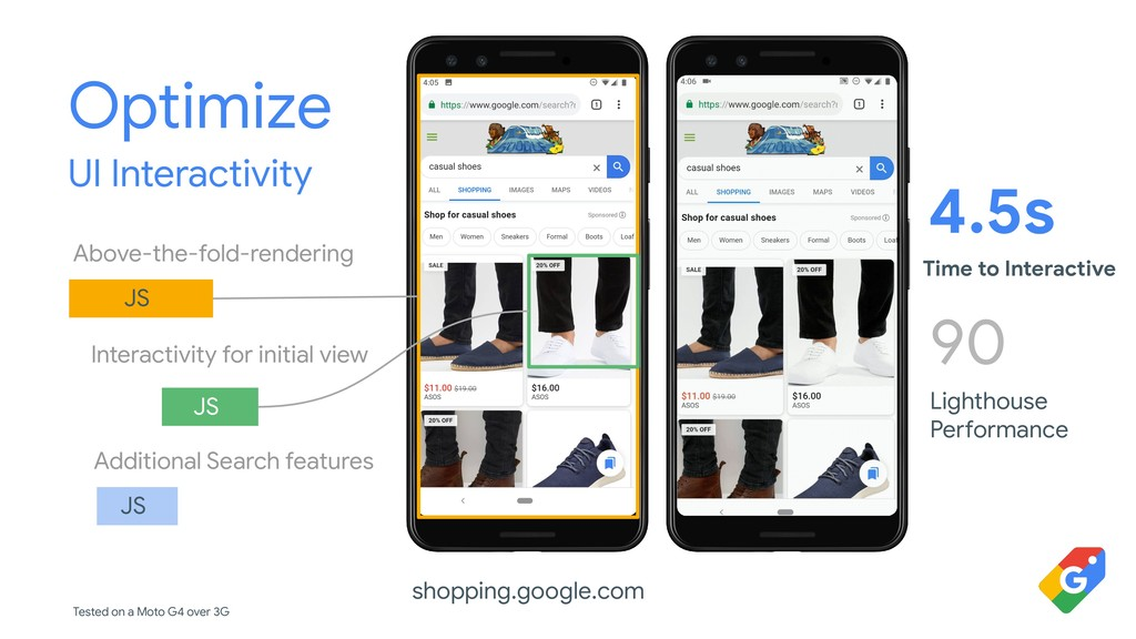 shopping.google.com Above-the-fold-rendering In...