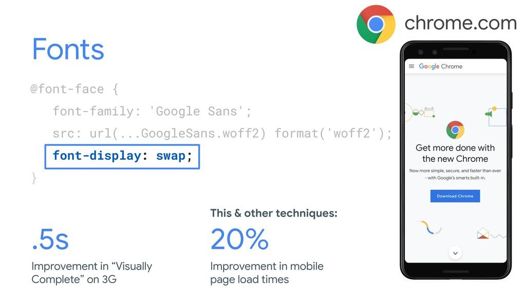 @font-face { font-family: 'Google Sans'; src: u...