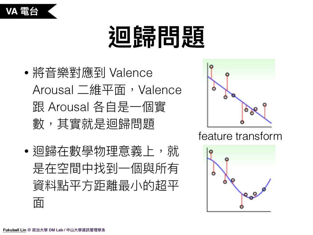 VA 襎ݣ 蝅稳㺔氂 • 疥ᶪ禼䌘䛑ک Valence Arousal ԫ姘ଘᶎ牧Valenc...