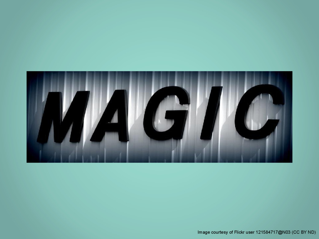 Image courtesy of Flickr user 121584717@N03 (CC...