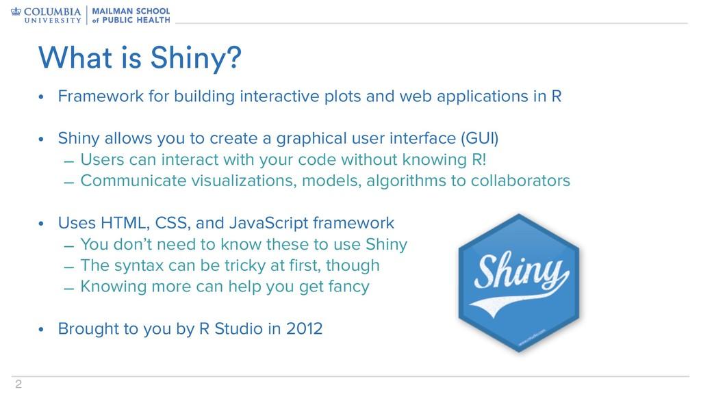 2 • Framework for building interactive plots an...