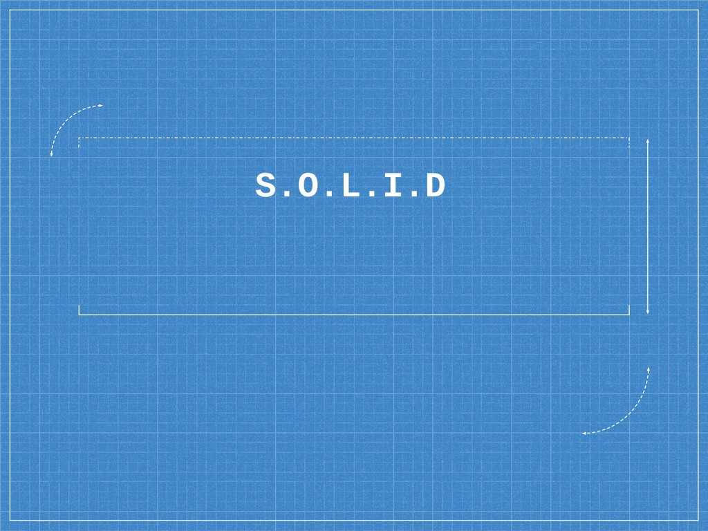 S.O.L.I.D