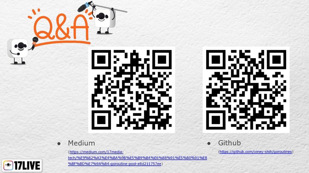 ● Github (https://github.com/viney-shih/gorouti...