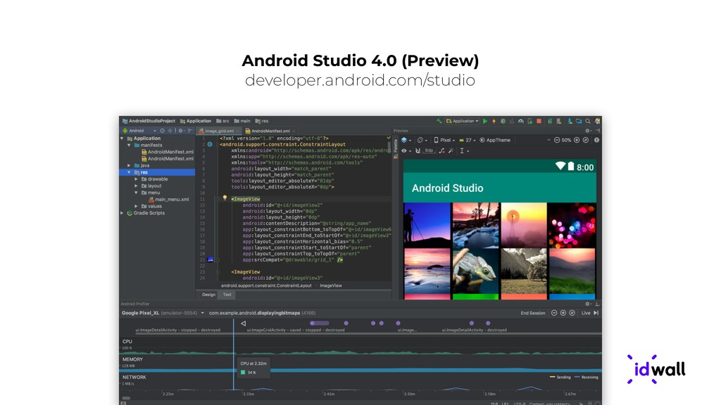 Android Studio 4.0 (Preview) developer.android....