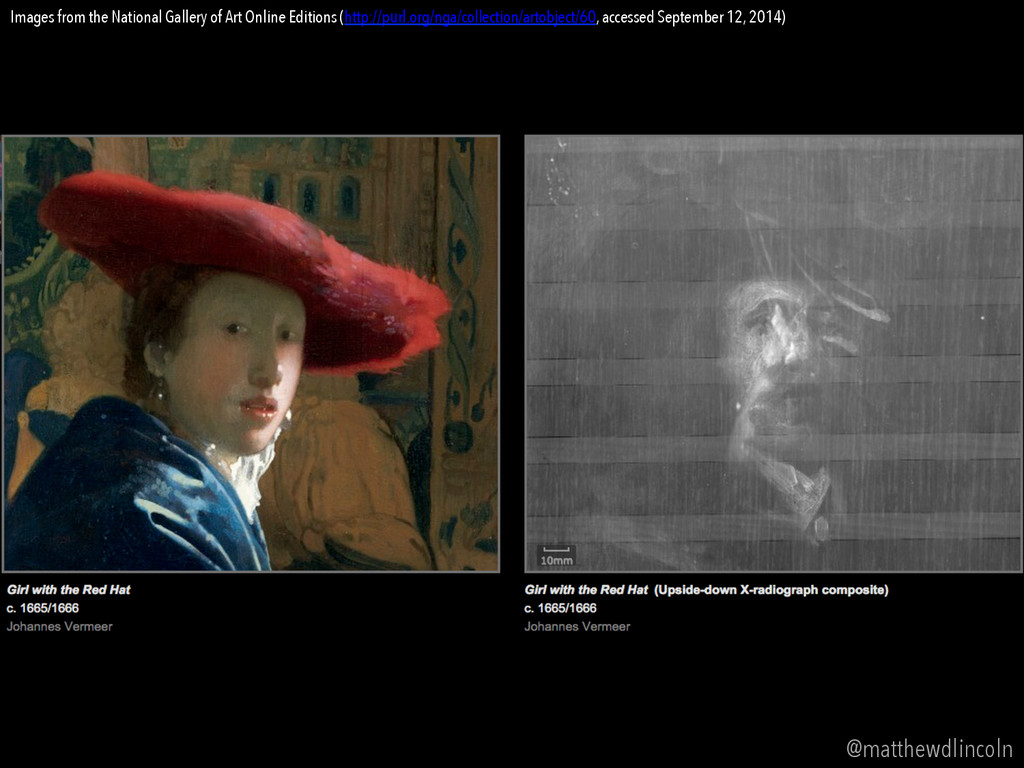 Images from the National Gallery of Art Online ...