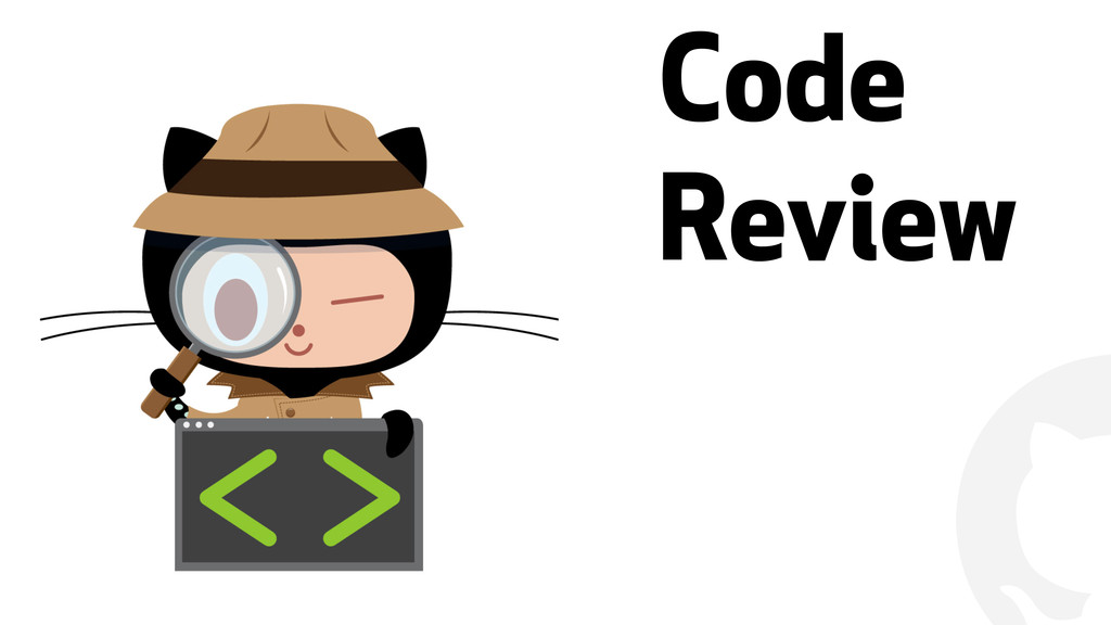 """"""" Code Review"""