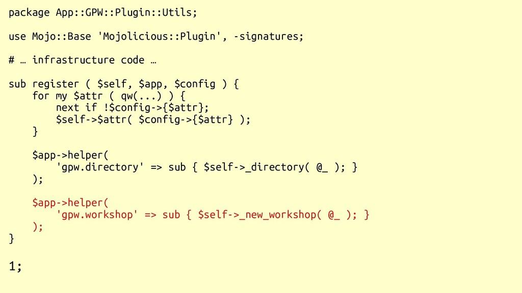 package App::GPW::Plugin::Utils; use Mojo::Base...