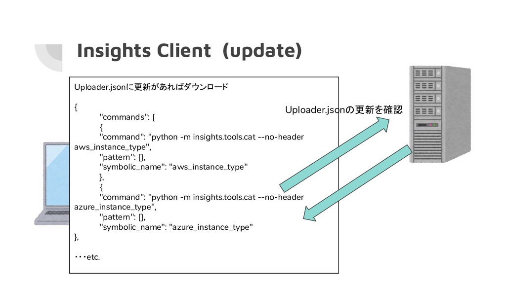 Insights Client (update) /usr/bin/insights-clie...