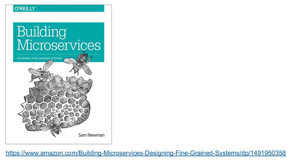 https://www.amazon.com/Building-Microservices-D...