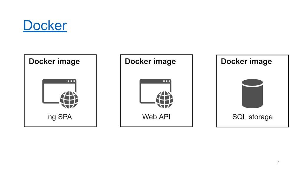 Docker 7