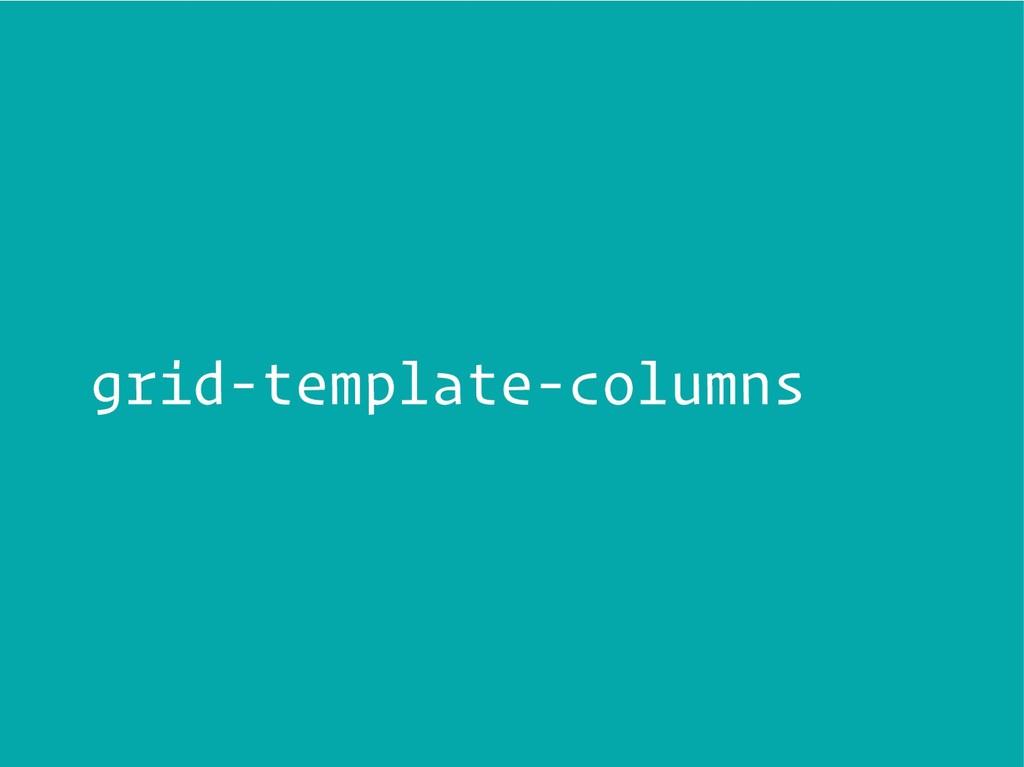 grid-template-columns