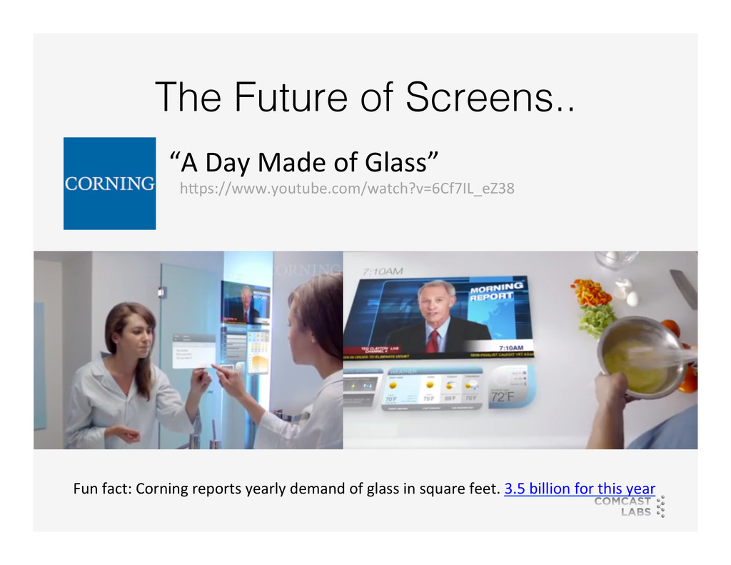 """The Future of Screens..! h""""ps://www.youtube.com..."""