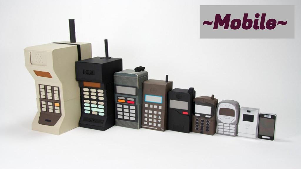 ~Mobile~
