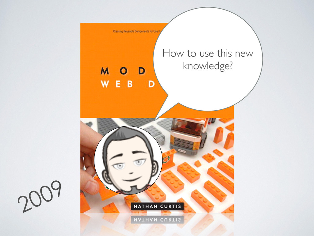 How to use this new knowledge?