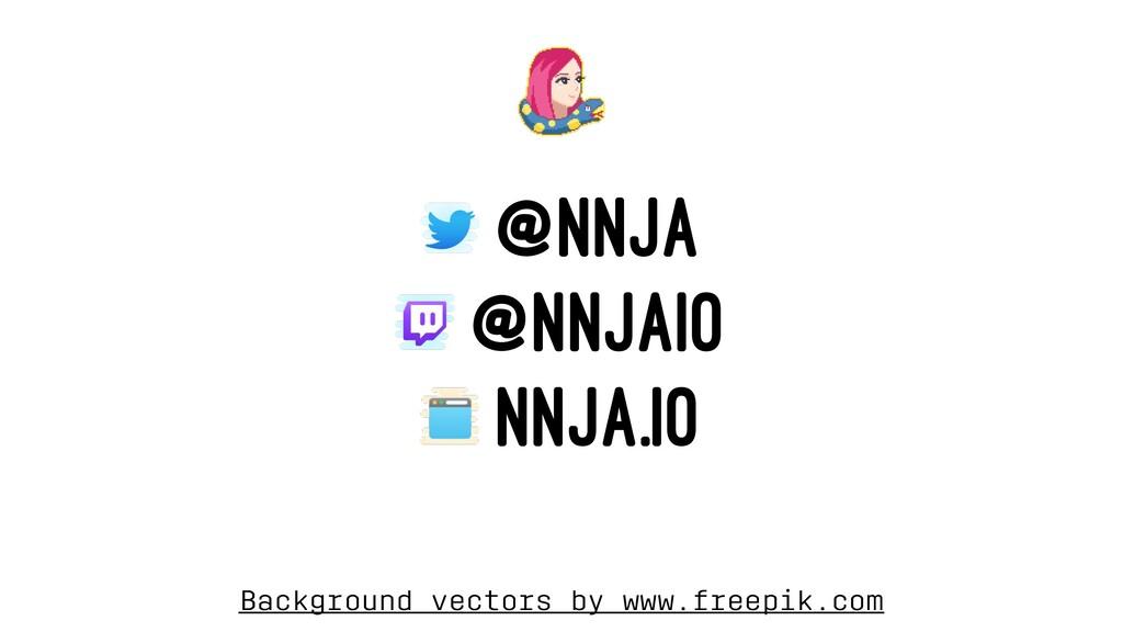 @NNJA @NNJAIO NNJA.IO Background vectors by www...