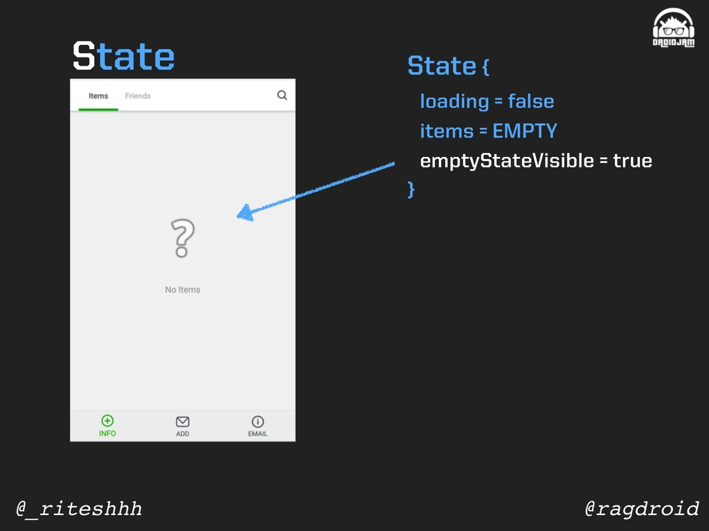 @ragdroid @_riteshhh State { loading = false it...