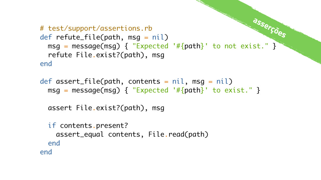 # test/support/assertions.rb def refute_file(pa...