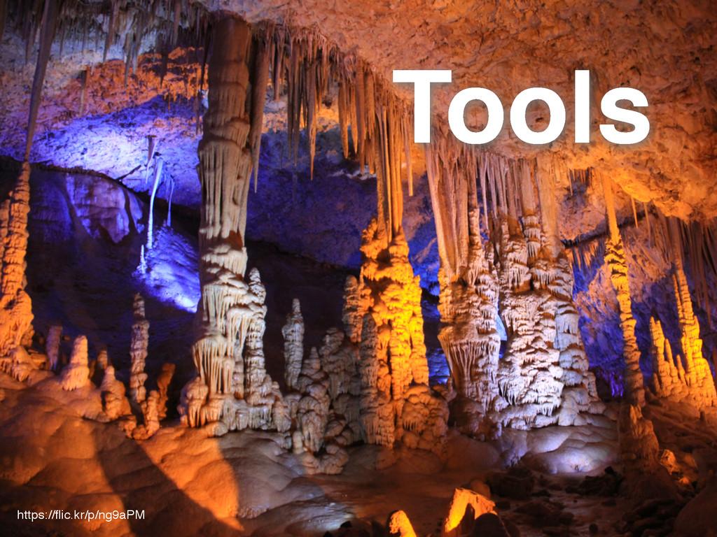 Tools https://flic.kr/p/ng9aPM