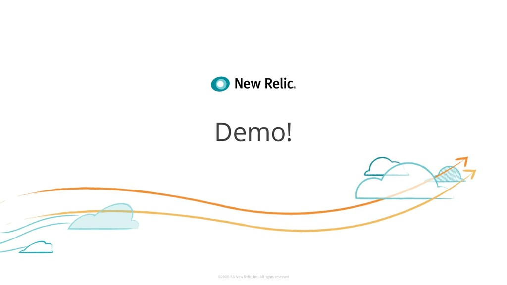 ©2008–18 New Relic, Inc. All rights reserved De...