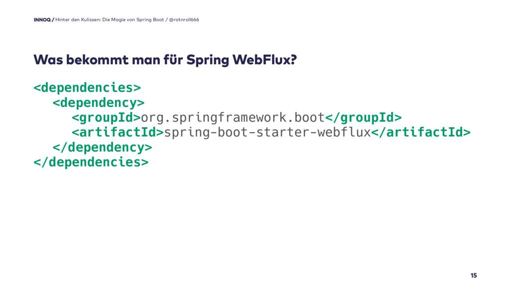 <dependencies> <dependency> <groupId>org.spring...
