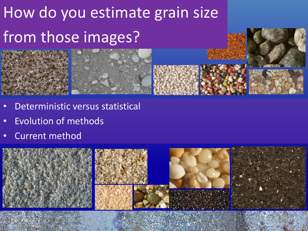 How do you estimate grain size from those image...