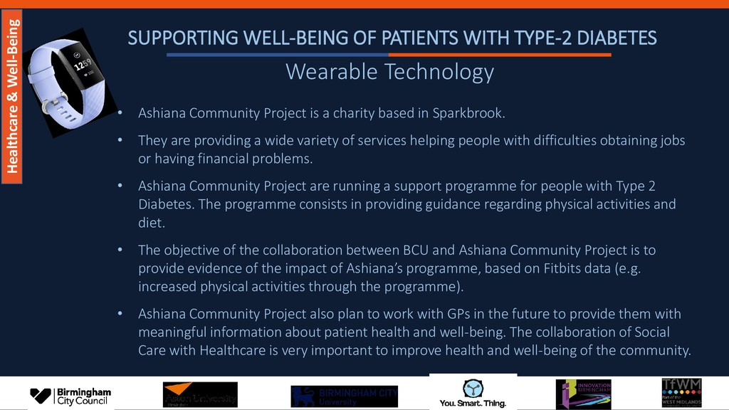 SUPPORTING WELL-BEING OF PATIENTS WITH TYPE-2 D...